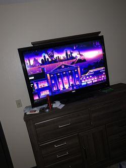 50 inch vizio tv for Sale in Wichita,  KS