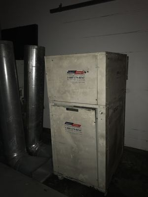 Portable Air Conditioning Units - 3 Phase Units for Sale in Atlanta, GA
