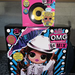 New LOL a surprise Remix Set for Sale in Buda, TX