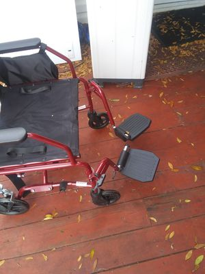 wheel chair for Sale in Citrus Hills, FL