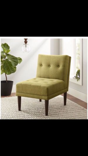 NEW Better Homes and Garden Issac Accent Chair for Sale in Halethorpe, MD