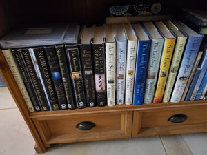 Nicholas Sparks books for Sale in Nashville, TN