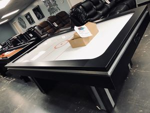 CLOUD AIR HOCKEY TABLE. Brand new. for Sale in Grand Prairie, TX
