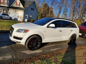 2007 Audi Q7 for Sale in Saint Charles, MD