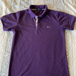 Burberry Collard Shirts for Sale in Las Vegas, NV