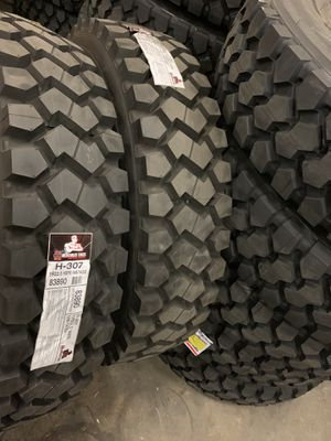 New Semi Truck Tires for Sale in Portland, OR