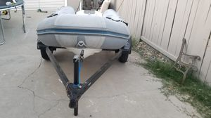 boat inflatable for Sale in Sacramento, CA
