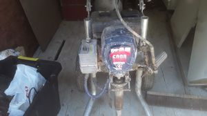 Graco 5000 gas paint sprayer for Sale in Vancouver, WA