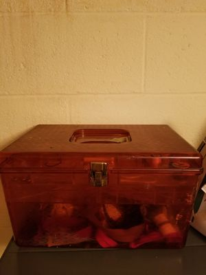 Large Sewing kit for Sale in Minot, ND