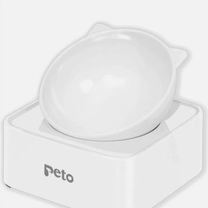 Upsky Peto Cat Dog Bowl Raised Cat Food Water Bowl With Detachable for Sale in Blythewood, SC