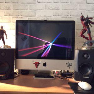 iMac Desktop for Sale in Pomona, CA