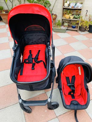 Stroller and car seat for Sale in San Diego, CA