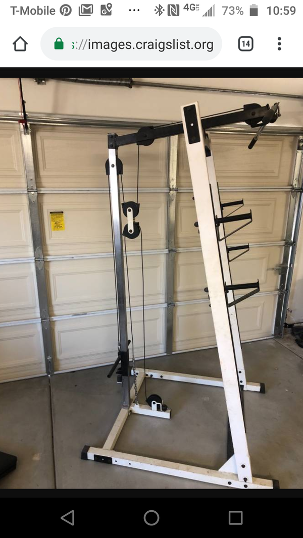 Home gym for Sale in Ontario, CA - OfferUp