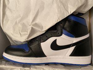 "Jordan 1 ""Royal Toe"" for Sale in Clearwater, FL"