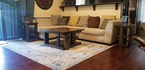 Complete living room set for Sale in Irving, TX