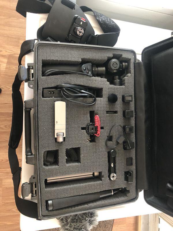 DJI Osmo Bundle Pack