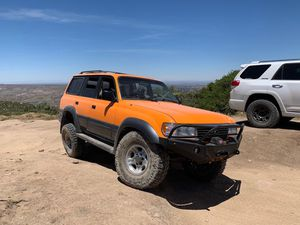 1997 Land Cruiser for Sale in San Clemente, CA
