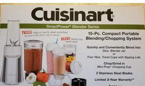 Cuisinart Smart Power Blender for Sale in Deerfield Beach, FL
