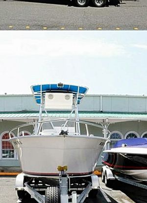 2OO2 Cape Horn Center Console 2O-foot Fishing for Sale in Houston, TX