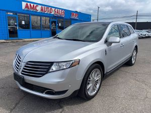 2019 Lincoln MKT for Sale in Roseville, MI