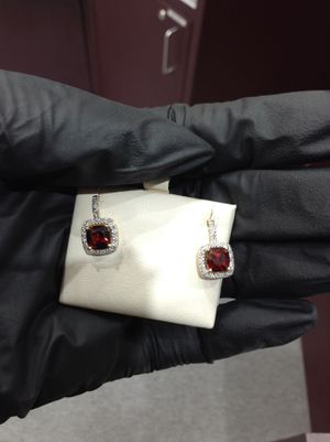 10k YG dia garnet earnings for Sale in Columbia, MD