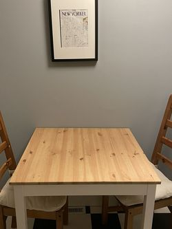 IKEA Small Dining Table for Sale in Seattle,  WA