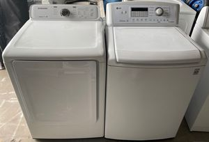 Washer & Dryer Set for Sale in Lockhart, FL