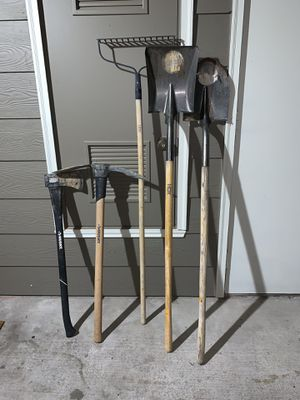 Misc gardening items for Sale in San Angelo, TX
