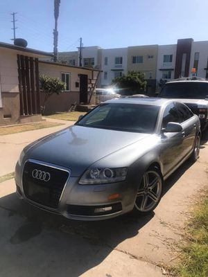 2010 Audi A6 3.0T supercharge for Sale in Chula Vista, CA
