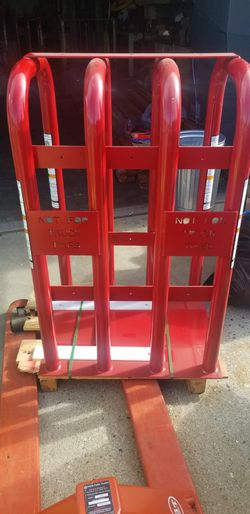 Inflation cage for Sale in East Wenatchee,  WA