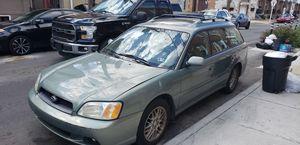 Subaru legacy wagon for Sale in Philadelphia, PA