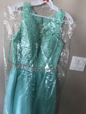 Quinciañera Dama Dress/ Prom Dress for Sale in Phoenix, AZ