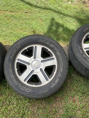 CHEVY WHEELS for Sale in Dacula, GA