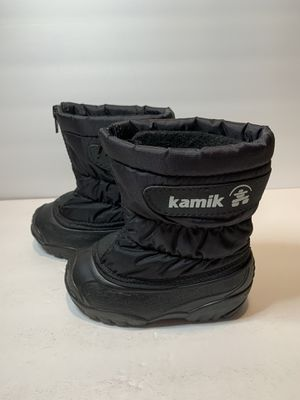 Toddler Kamik Snow Boots for Sale in Reno, NV