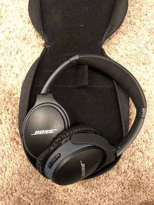 Bose Bluetooth headset for Sale in Columbus, OH