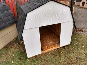Dog houses for130$ for Sale in San Antonio, TX
