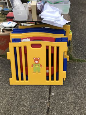 Play yard for Sale in Bothell, WA