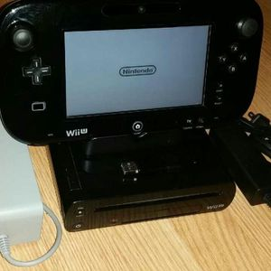 Nintendo wii u complete no issues for Sale in Winter Haven, FL