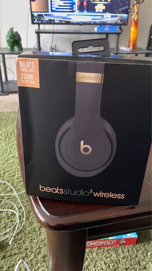 Brand new beats studio 3 for Sale in La Vergne, TN