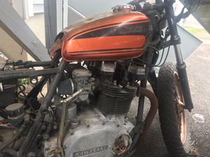 Kawasaki Motorcycle for Sale in Carteret, NJ