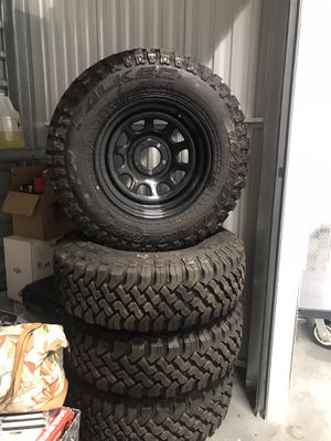 Falken tires for Sale in Lake Forest, CA