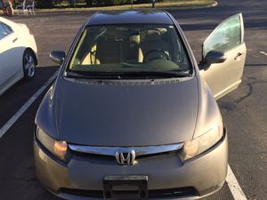 Honda Civic 2006 for Sale in Columbus, OH