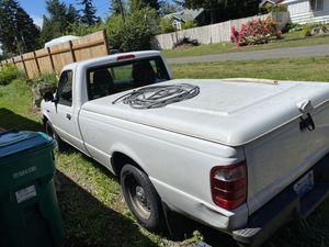 Ford ranger 2005 for Sale in Mountlake Terrace, WA