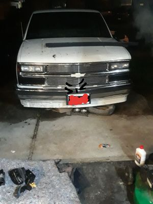 1995 chevy parts for Sale in Stockton, CA