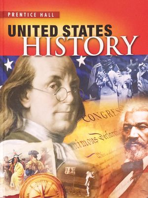U.S History Textbook for Sale in Brooklyn, NY