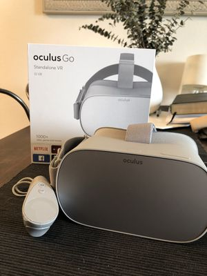 Oculus Go 32GB for Sale in McKinney, TX