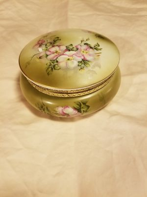 Antique Powder Jar/Dresser Jar for Sale in Salem, OR