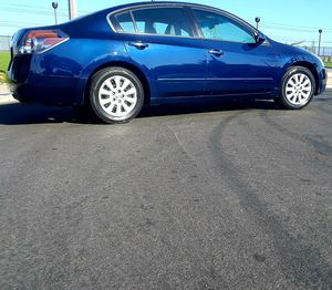 Nissan Altima S for Sale in Whittier, CA