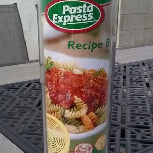 Pasta Cooker - Express Cooks Pasta On The Countertop - Cooks Pasta without a stove - Camping gear for Sale in Burbank, CA