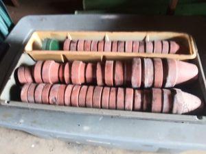 VintageTerra cotta clay planting pots for Sale in Haddonfield, NJ